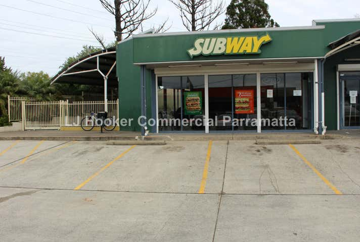 Unit 8, 708-712 Woodville Road Fairfield East NSW 2165 - Image 1