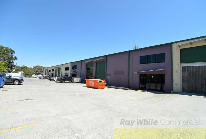 Unit 6, 149-151 North Rd Woodridge QLD 4114 - Image 1