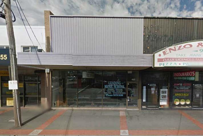 487 Keilor Road Niddrie VIC 3042 - Image 1