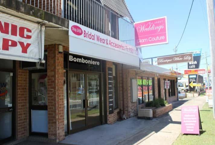 Shop 2, 456 Rocky Point Road Sans Souci NSW 2219 - Image 1