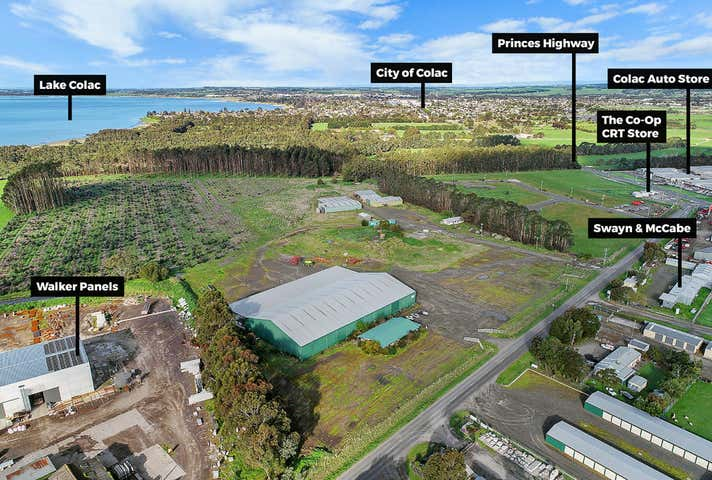 20 Rossmoyne Road Colac West VIC 3250 - Image 1