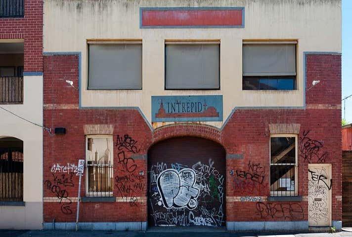 11-13 Spring Street Fitzroy VIC 3065 - Image 1