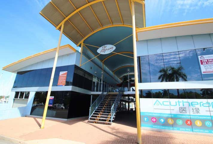 The Slipway, Unit 18, 48 Marina Boulevard Cullen Bay NT 0820 - Image 1