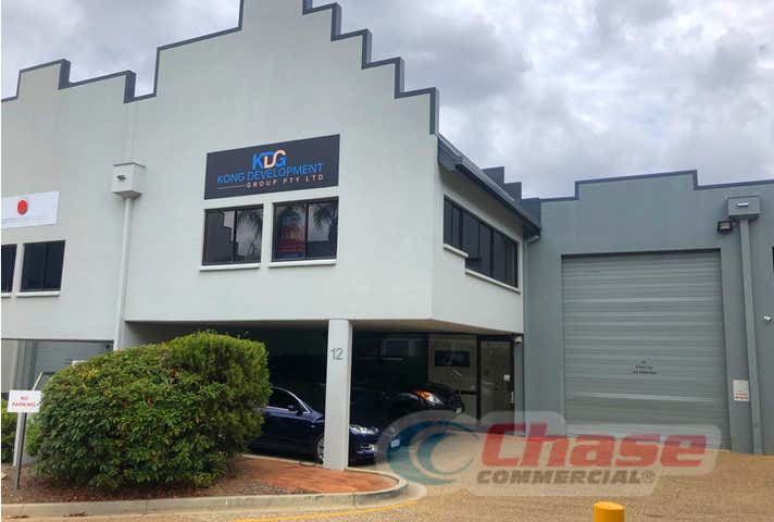 12/121 Newmarket Road Windsor QLD 4030 - Image 1