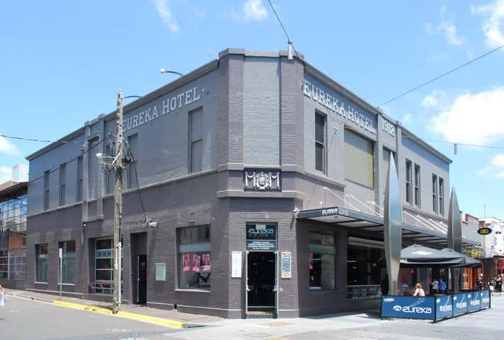 Eureka Hotel, 98 Lt Malop Street Geelong VIC 3220 - Image 1