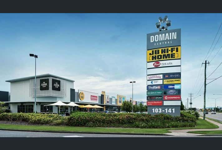 Bldg J /  Shop 1, 103-141 Duckworth Street Garbutt QLD 4814 - Image 1