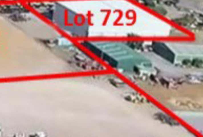 Lot 729 Hill Street Chadwick WA 6450 - Image 1
