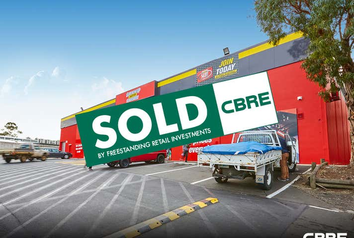 SuperCheap Auto Cnr Gordons Hill Rd and Ross Ave Rosny Park TAS 7018 - Image 1