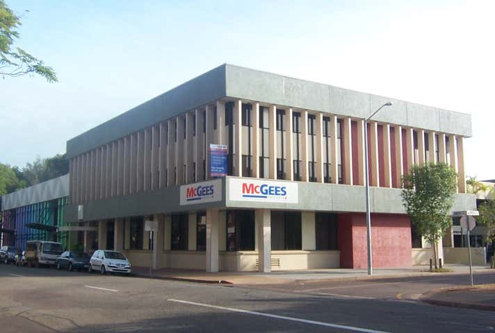Level 2, Suite 4/82 Smith Street Darwin City NT 0800 - Image 1