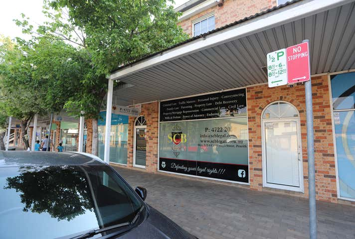5/2-6 Castlereagh Street Penrith NSW 2750 - Image 1