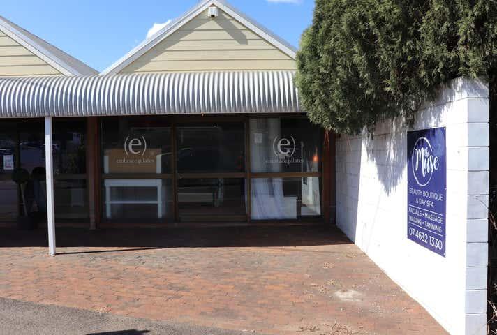 Shop 2, 6 Station Street Toowoomba City QLD 4350 - Image 1