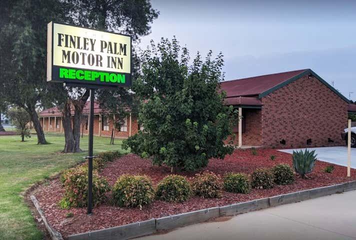Finley Palm Motor Inn, 2-10 Berrigan Street Finley NSW 2713 - Image 1