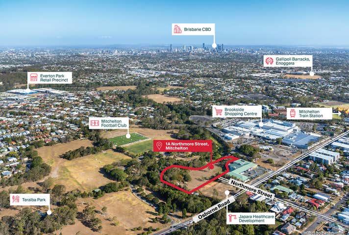 1A Northmore Street Mitchelton QLD 4053 - Image 1