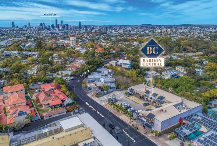 Bardon Central, 60 MacGregor Terrace Bardon QLD 4065 - Image 1