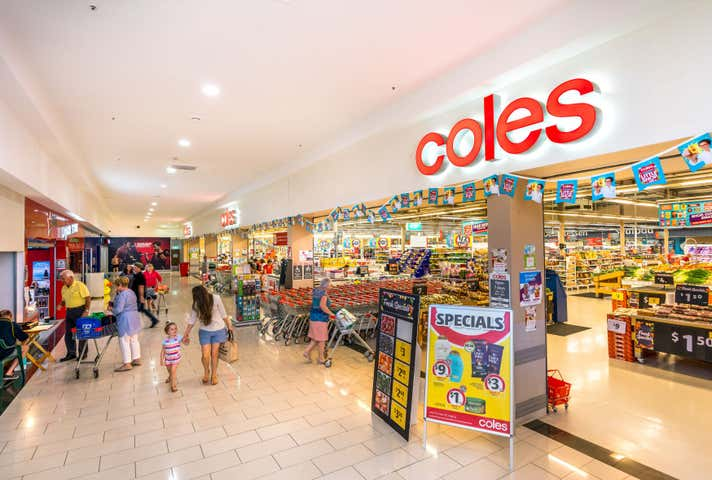 Keppel Bay Plaza Shopping Centre, 64-76 James Street, Yeppoon, Qld 4703