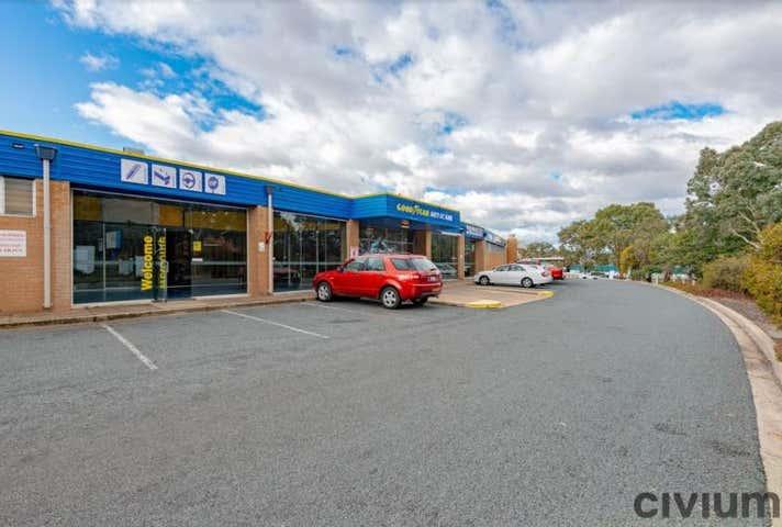 Carco Centre, 4/55 Nettlefold Street Belconnen ACT 2617 - Image 1