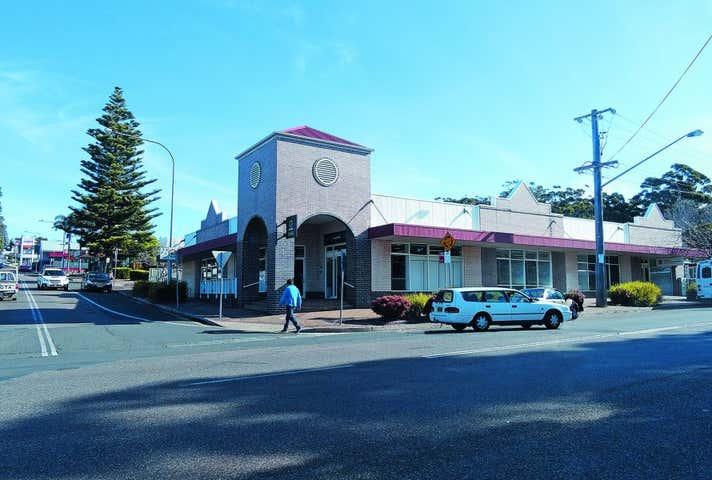 270 -272 Green Street Ulladulla NSW 2539 - Image 1