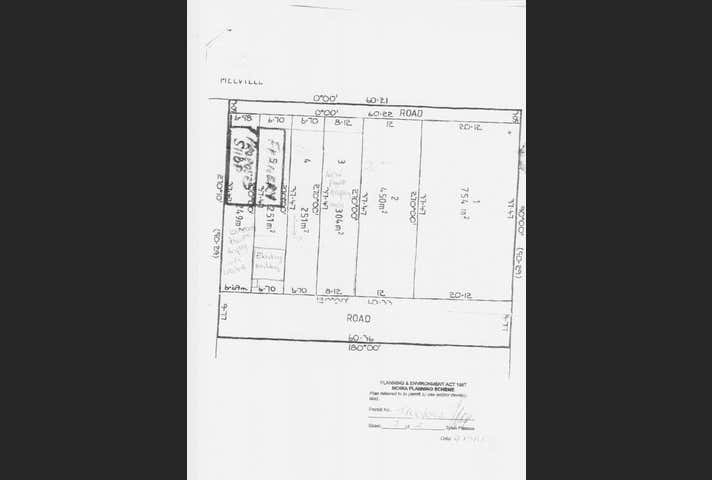 105-111 Melville St Numurkah VIC 3636 - Image 1