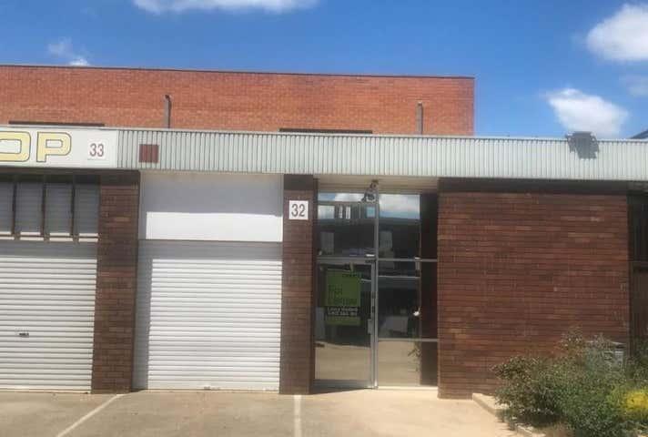 PARAGON MALL, 8 Gladstone Street, Fyshwick, ACT 2609
