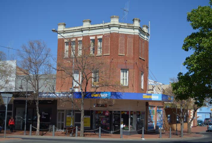 292-298 Clarinda Street, Parkes, NSW 2870