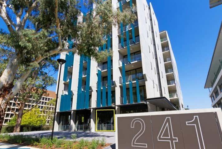 Base 241, 241 Northbourne Avenue, Lyneham, ACT 2602