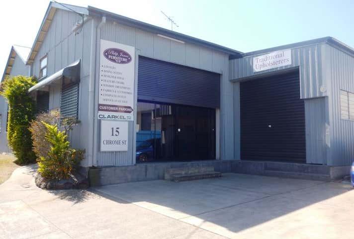 Lot 1 Area 1/, 17 Chrome Street Salisbury QLD 4107 - Image 1