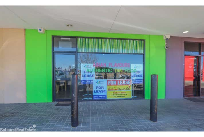 Shop 4, 4 Stockland Drive Kelso NSW 2795 - Image 1