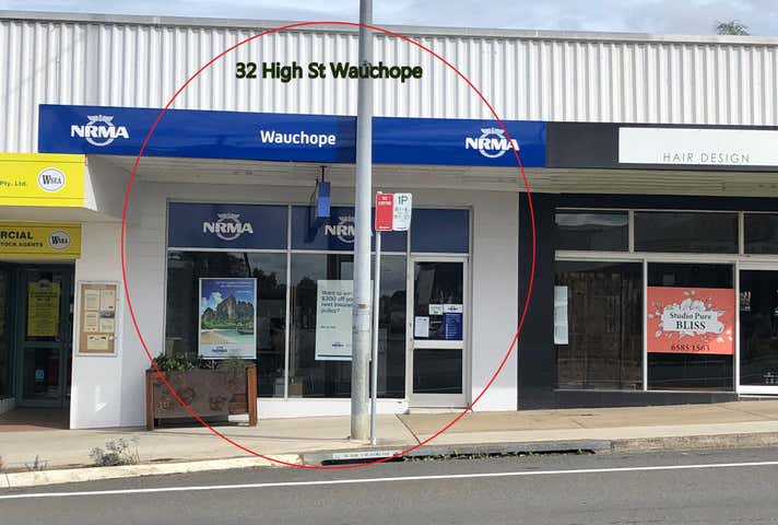 32 High Street Wauchope NSW 2446 - Image 1