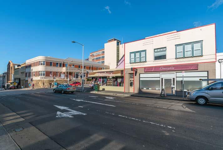 1 and 2 126-128 Murray Street, Hobart, Tas 7000