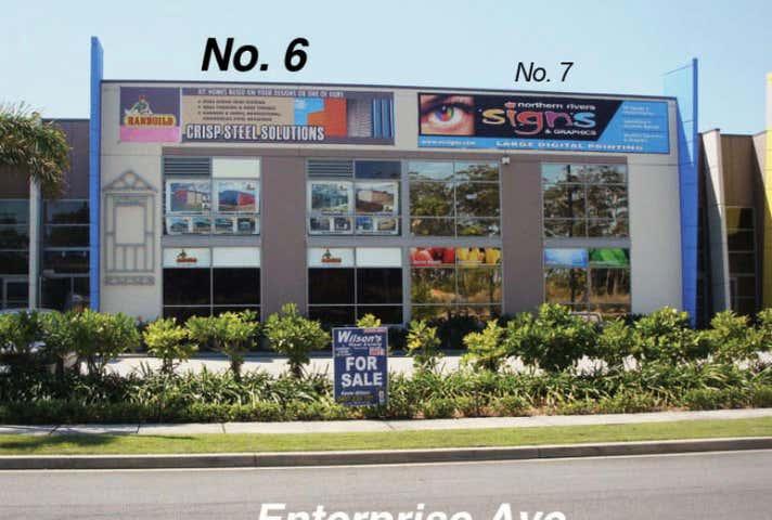 Unit 6, 23  Enterprise Ave, Tweed Heads South NSW 2486 - Image 1