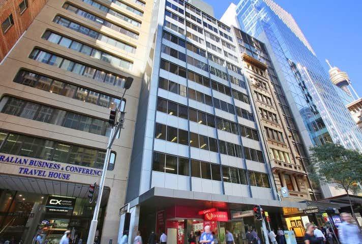 Suite 46, Level 9, 88 Pitt Street Sydney NSW 2000 - Image 1