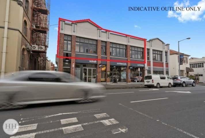 Level 1 & Level 1a, 10-14 Paterson Street Launceston TAS 7250 - Image 1