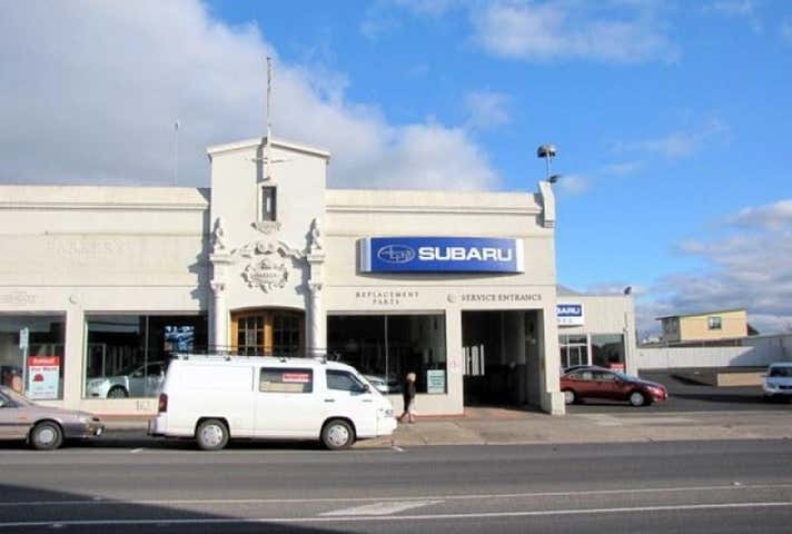 Parkers, 224 Murray Street Colac VIC 3250 - Image 1
