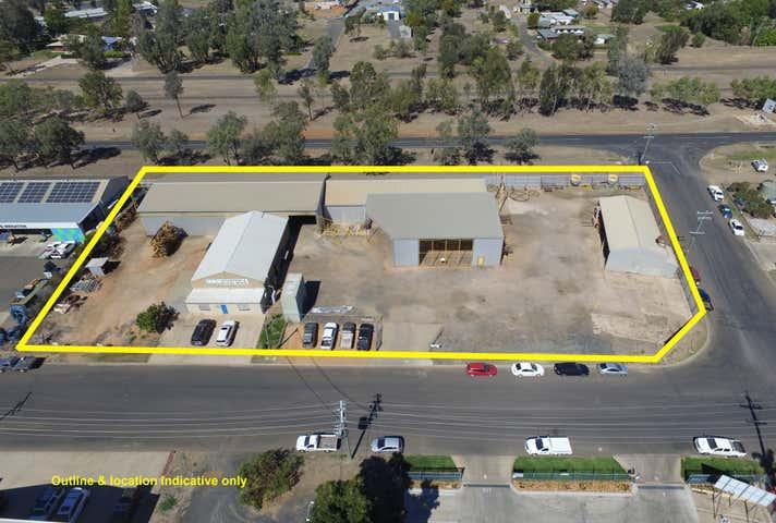 Lot 12 Hicks Street Emerald QLD 4720 - Image 1