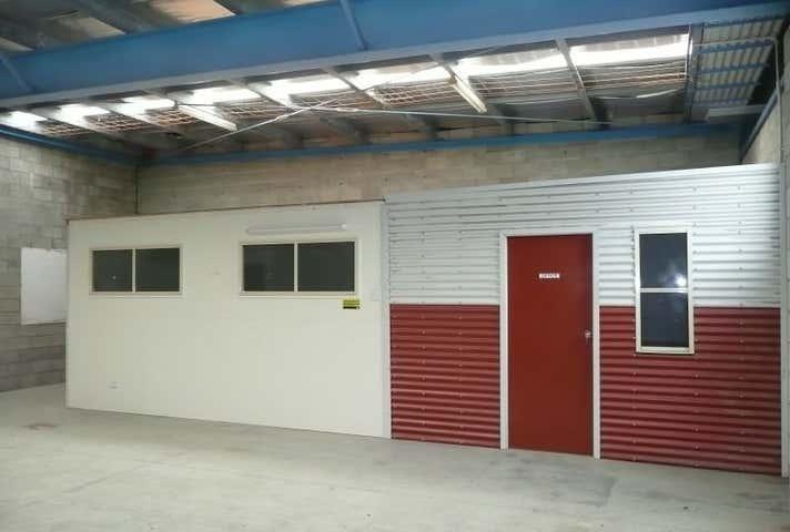 6/6 Little Bramston Street Gladstone Central QLD 4680 - Image 1