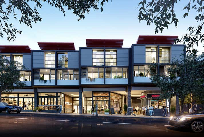 Retail Lot 1, 250 Liverpool Road Ashfield NSW 2131 - Image 1