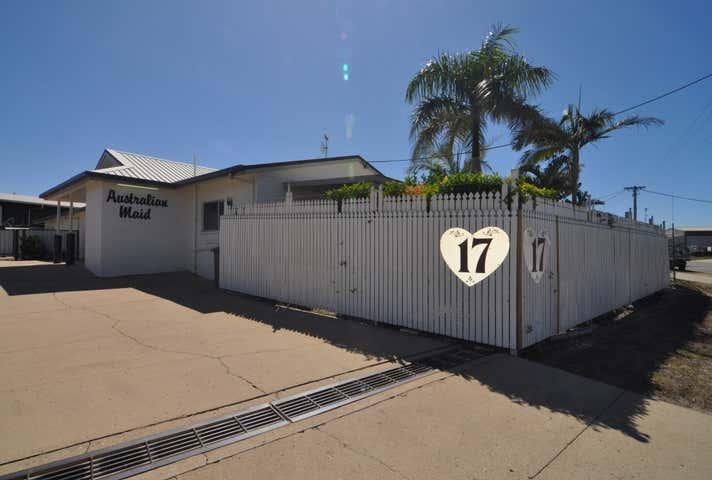 17 Hugh Ryan Drive Garbutt QLD 4814 - Image 1