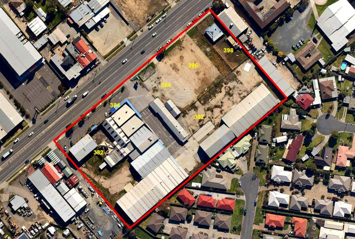 382-398 Wagga Road Lavington NSW 2641 - Image 1