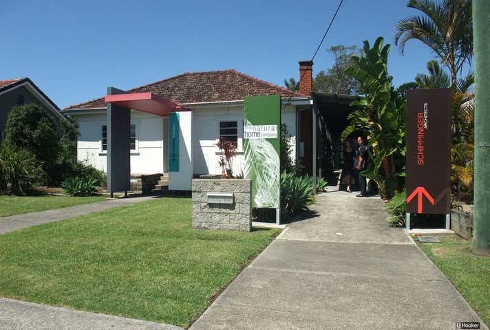 Suite 1, 64 Albany Street Coffs Harbour NSW 2450 - Image 1