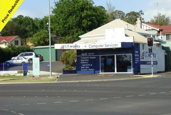 180 Ruthven Street North Toowoomba QLD 4350 - Image 1