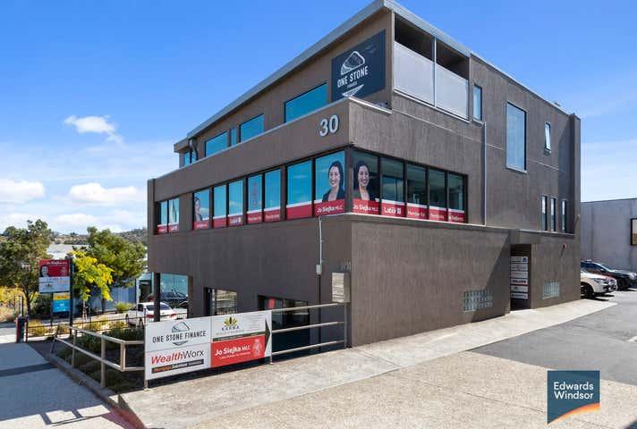 Level 1, Suite 3, 30 Bayfield Street Rosny Park TAS 7018 - Image 1