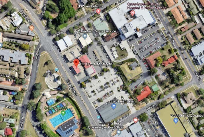 122 Crawford Street Queanbeyan NSW 2620 - Image 1