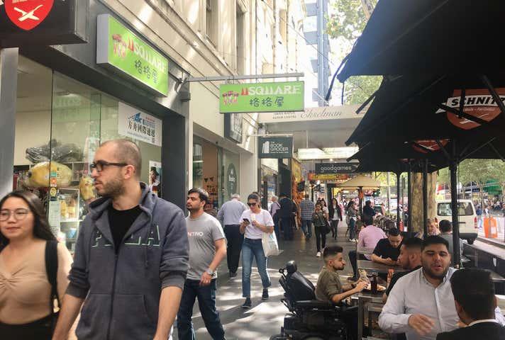 207 Elizabeth Street Melbourne VIC 3000 - Image 1