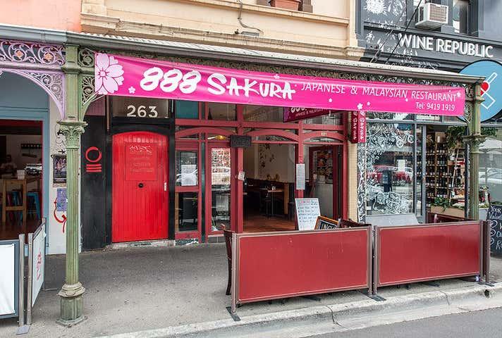 263 Brunswick Street Fitzroy VIC 3065 - Image 1