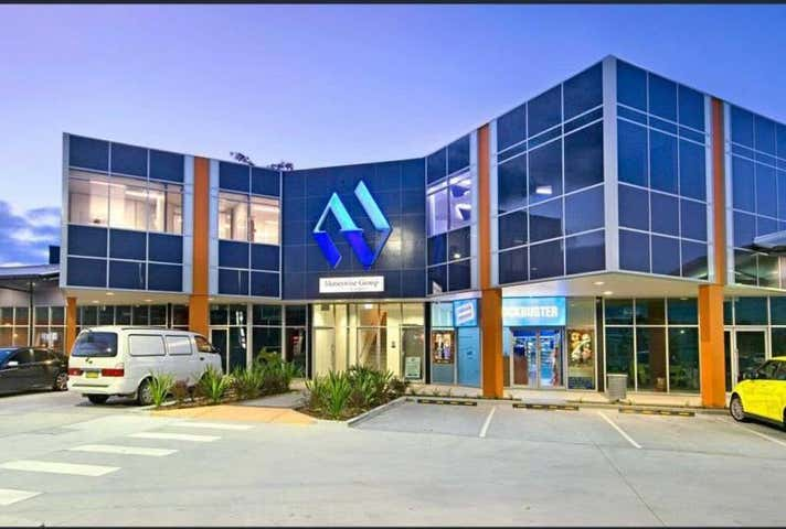 Moneywise Building, Level 1 Suite 10, 69 Central Coast Highway West Gosford NSW 2250 - Image 1