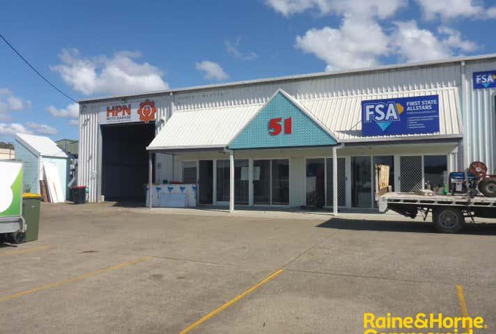 (L) Unit 2, 51 Jindalee Road Port Macquarie NSW 2444 - Image 1