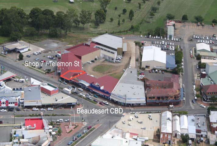 Shop 7, 1 Telemon Street Beaudesert QLD 4285 - Image 1