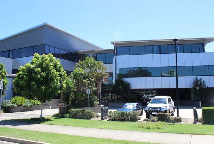 Suite 210, 11A-15 Scott Street East Toowoomba QLD 4350 - Image 1