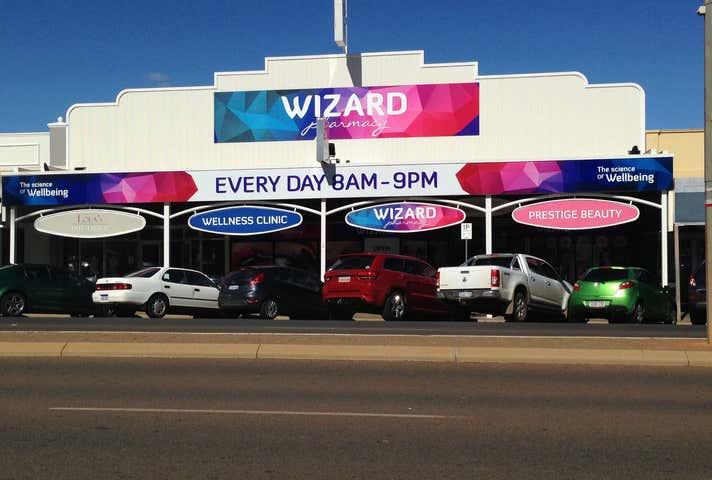 Wizard Pharmacy, 203-205 Hannan Street Kalgoorlie WA 6430 - Image 1