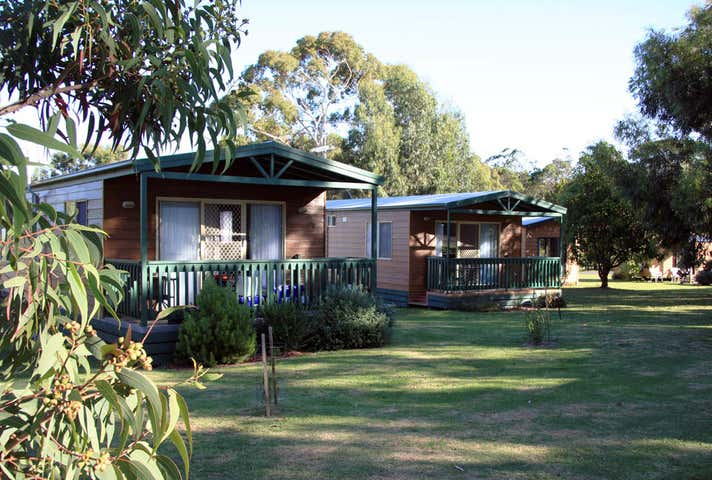 Casuarina Cabins, 99 North Nelson Road Nelson VIC 3292 - Image 1